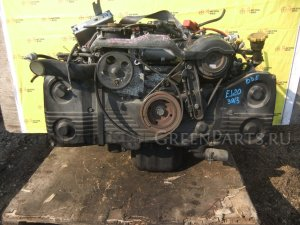 Двигатель на Subaru Legacy BD5 EJ20 818002