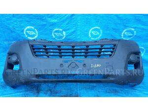 Бампер на Nissan Caravan E26