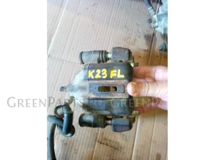 Суппорт на Suzuki Jimny JB23W K6A
