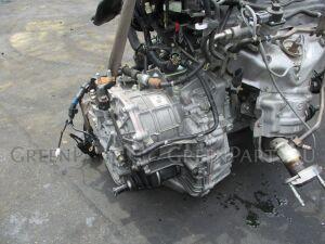Кпп автоматическая на Mazda Demio DE3FS ZJ