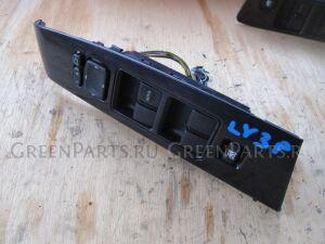 Блок управления стеклоподъемниками на Mazda Mpv LY3P