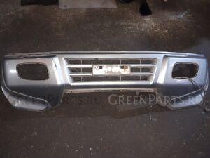 Бампер на Mitsubishi Pajero v65, v75, v65w, v75w, v73w, v78, v68 6G74, 6G74GDI