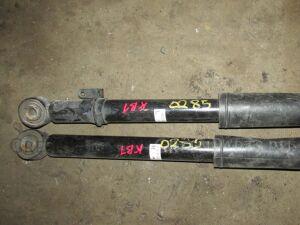 Амортизатор на Honda Legend KB1 J35A