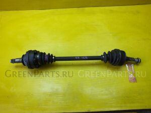 Привод на Toyota Crown JZS151 1JZGE 821