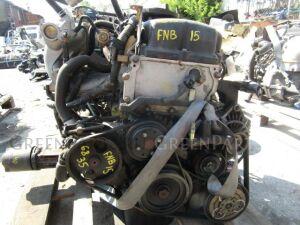 Двигатель на Nissan Sunny FNB15 QG15DE 303360