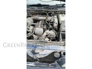 Регулятор давления топлива на Toyota MARKII 90, GX90 1G-FE