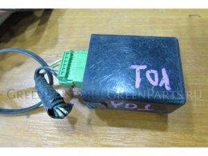 Электронный блок на Honda MDX YD1 J35A 38385-s3v-j01
