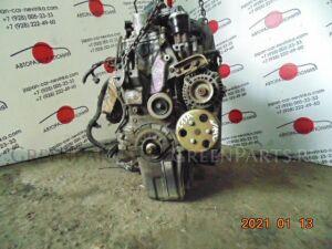 Двигатель на Honda Fit GD1 L13A 142