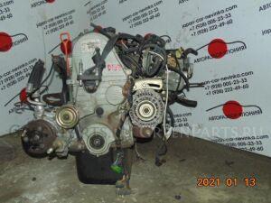 Двигатель на Honda Logo GA3 D13B 455