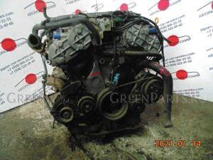 Двигатель на Nissan Cedric MY34 VQ25DE 399