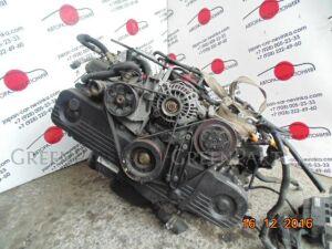 Двигатель на Subaru Impreza GC1 EJ15 464