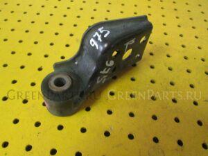 Подушка двигателя на Toyota Aqua NHP10 1NZ-FXE