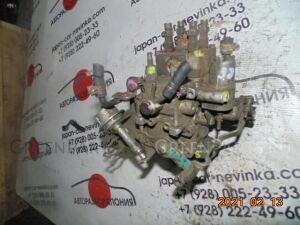 Тнвд на Mitsubishi 4D65 38