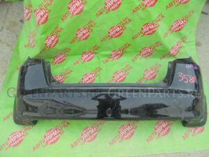 Бампер на Honda Fit GE6 3581