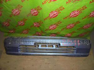 Бампер на Toyota Corsa EL51 2511