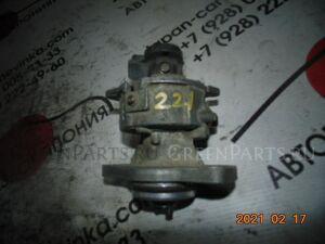 Трамблер на Nissan GA16 221