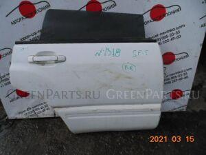 Дверь на Subaru Forester SF5 1318