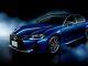 Lexus GS F ������� � �����