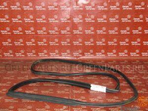 Уплотнительная резинка на Mazda