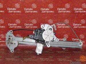 Стеклоподъемный механизм на Mitsubishi