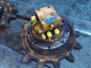 Гидромотор хода с редуктором 4jb1 SANEI KOGYO