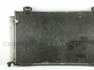 Радиатор кондиционера на Toyota Avensis AZT250 8845005110