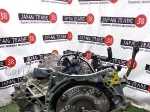 Кпп автоматическая на Nissan Lafesta B30 MR20DE RE0F10AGB57