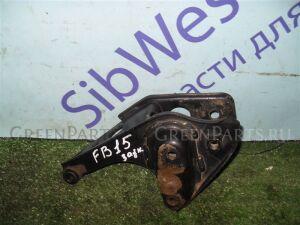 Кронштейн опоры двигателя на Nissan Sunny FB15 QG15DE 113324M410
