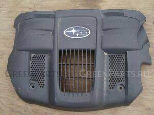 Защита двигателя на Subaru Forester SG5 EJ20