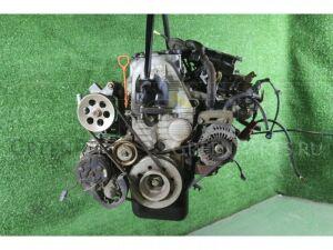 Двигатель на Honda Domani MB3 D15B