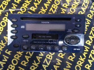 Автомагнитофон на Toyota Rav4 ZCA26 1ZZFE