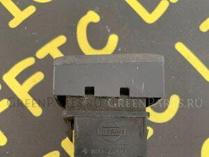 Кнопка на Nissan NILES 06016