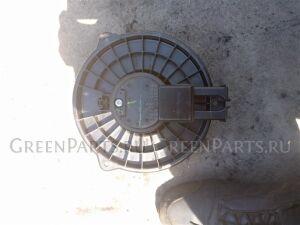 Мотор печки на Toyota Isis ANM10 1AZ