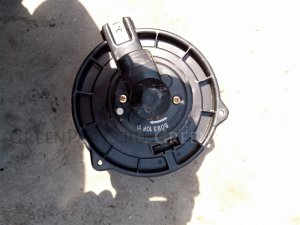 Мотор печки на Mazda Mpv LW3W L3