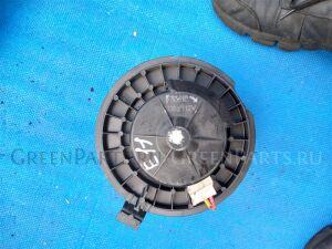 Мотор печки на Nissan Note E11 CR14DE