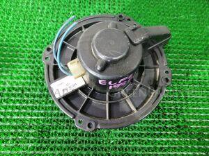 Мотор печки на Isuzu ELF NHR69 4JG2