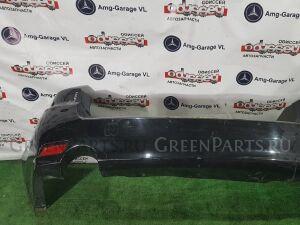 Бампер на Subaru Legacy BR9 EJ25-E021842