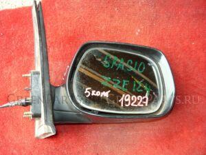 Зеркало на Toyota Corolla Spacio NZE121