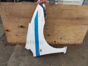 Крыло на Toyota Prius NHW20 1NZ-FE