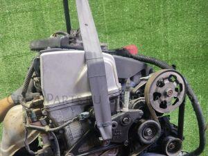 Двигатель на Honda CR-V RE4, RE3 K24A 11000-RZA-801