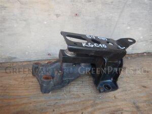 Подушка двигателя на Toyota Passo KGC10 1KR-FE 12306-B1020