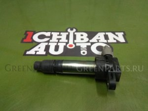 Катушка зажигания на Suzuki Alto, Hustler, Solio, Spacia, Wagon R, MR Wagon HA36S, HA36V, MR31S, MR41S, MA34S, MK32S, MK42S, M R06A, M13A 099700-NL2, 33400-50M00