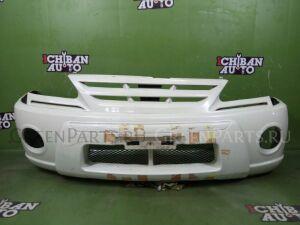 Бампер на Nissan Serena PNC24, RC24, VC24, VNC24, TC24, PC24, TNC24 SR20DE, QR25DE, YD25DDTI, QR20DE