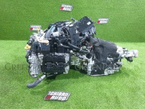Двигатель на Subaru Impreza GK6, GK7, GT6, GT7 FB20B CH50983
