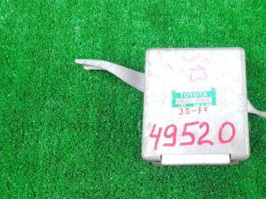 Блок управления efi на Toyota Caldina ST195 3S-FE 89530-20400