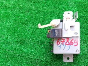 Блок управления рулевой рейкой на Honda Fit GD1 L13A 39980 saa j510 m1