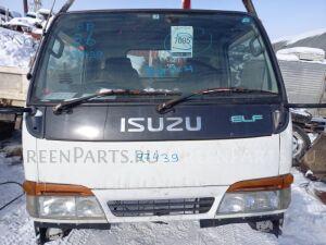 Кабина на Isuzu ELF NKR66E 4HF1