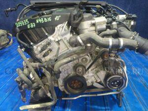 Двигатель на Bmw 1 series E87 N43B16 B823170