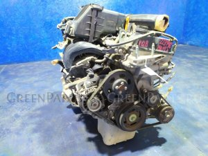 Двигатель на Suzuki Solio MA15S K12B 1532027