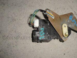 Сервопривод заслонок печки на Nissan Liberty RM12